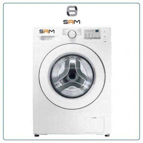 ماشین لباسشویی سام الکتریک
