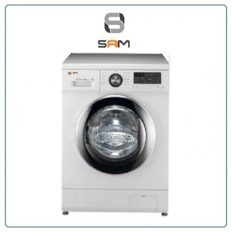 ماشین لباسشویی سام الکترونیک